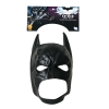 Batman Dark Knight Adult Batman 3/4 Vinyl Mask